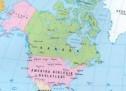 Amerika Kıtasının Fiziki Coğrafya Özellikleri