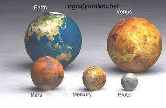 merkür-gezegeni