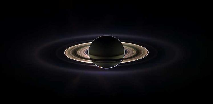 saturn-gezegeni