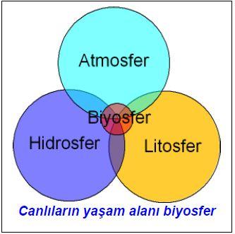 canlilarin-yasam-alani-biyosfer